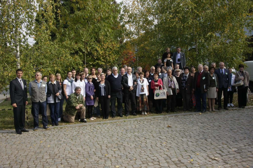участници в Симпозиума 2013