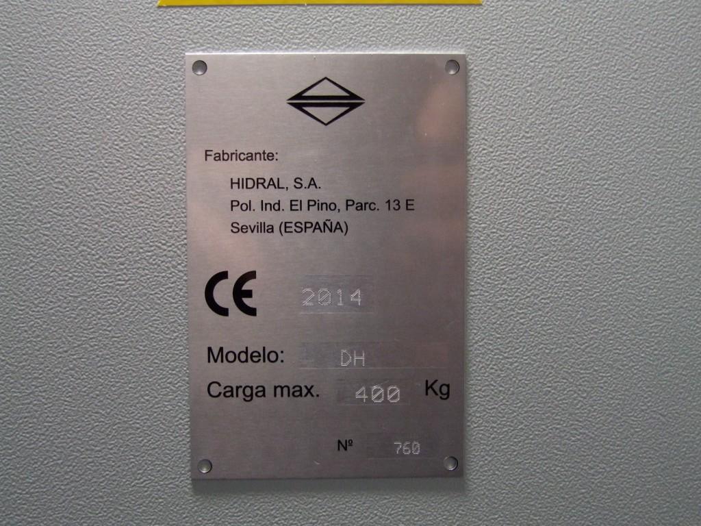 Tabelka CE